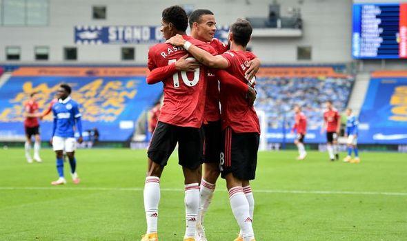 Không hiểu sao Man Utd lại thắng! - Bóng Đá