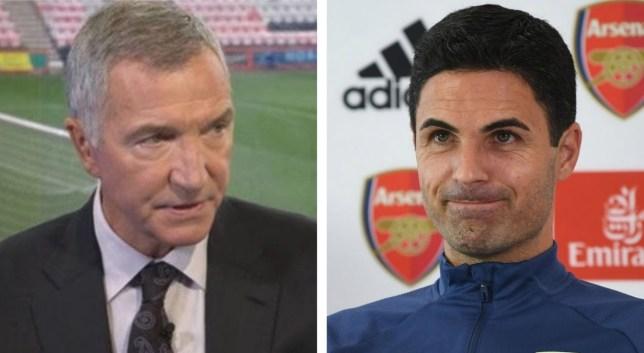 Graeme Souness dismisses Arsenal's Premier League title chances but praises seven players - Bóng Đá