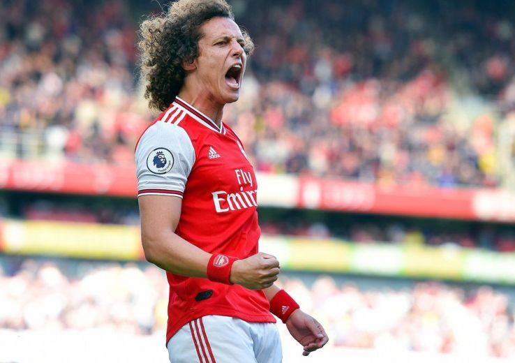 Đấu Liverpool, Arsenal tung đội hình với bộ 3 hủy diệt - Bóng Đá
