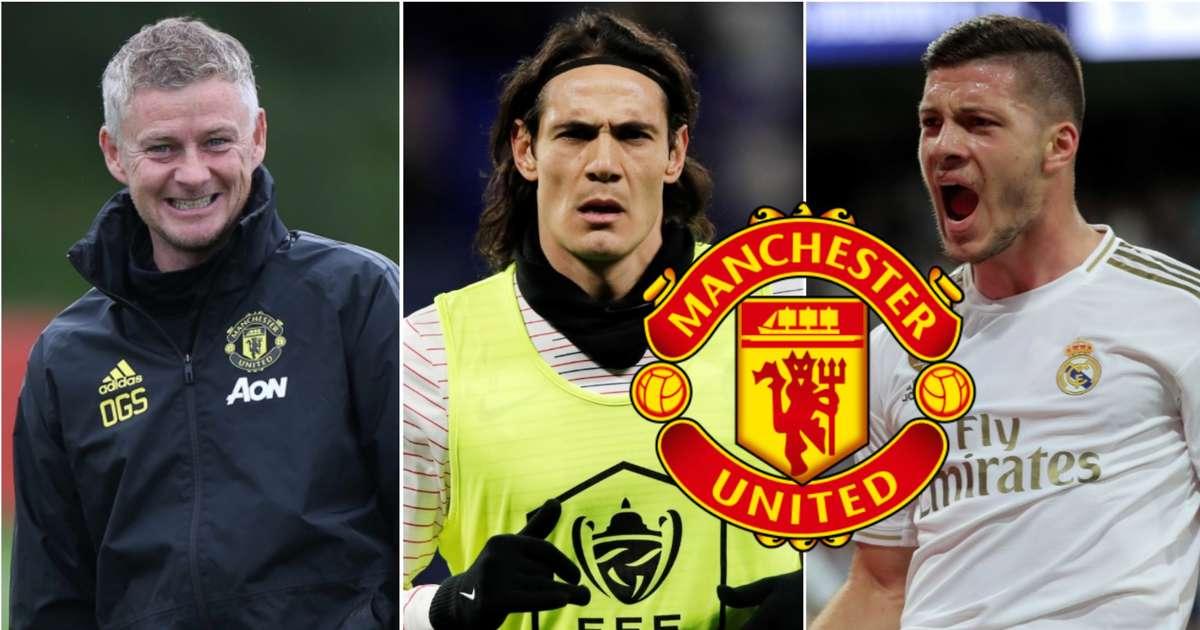 Mua sắm hoảng loạn, Man Utd đàm phán với 2 cái tên