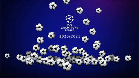 CHÍNH THỨC! Xác định thêm 3 suất dự Champions League, vòng bảng được định hình - Bóng Đá