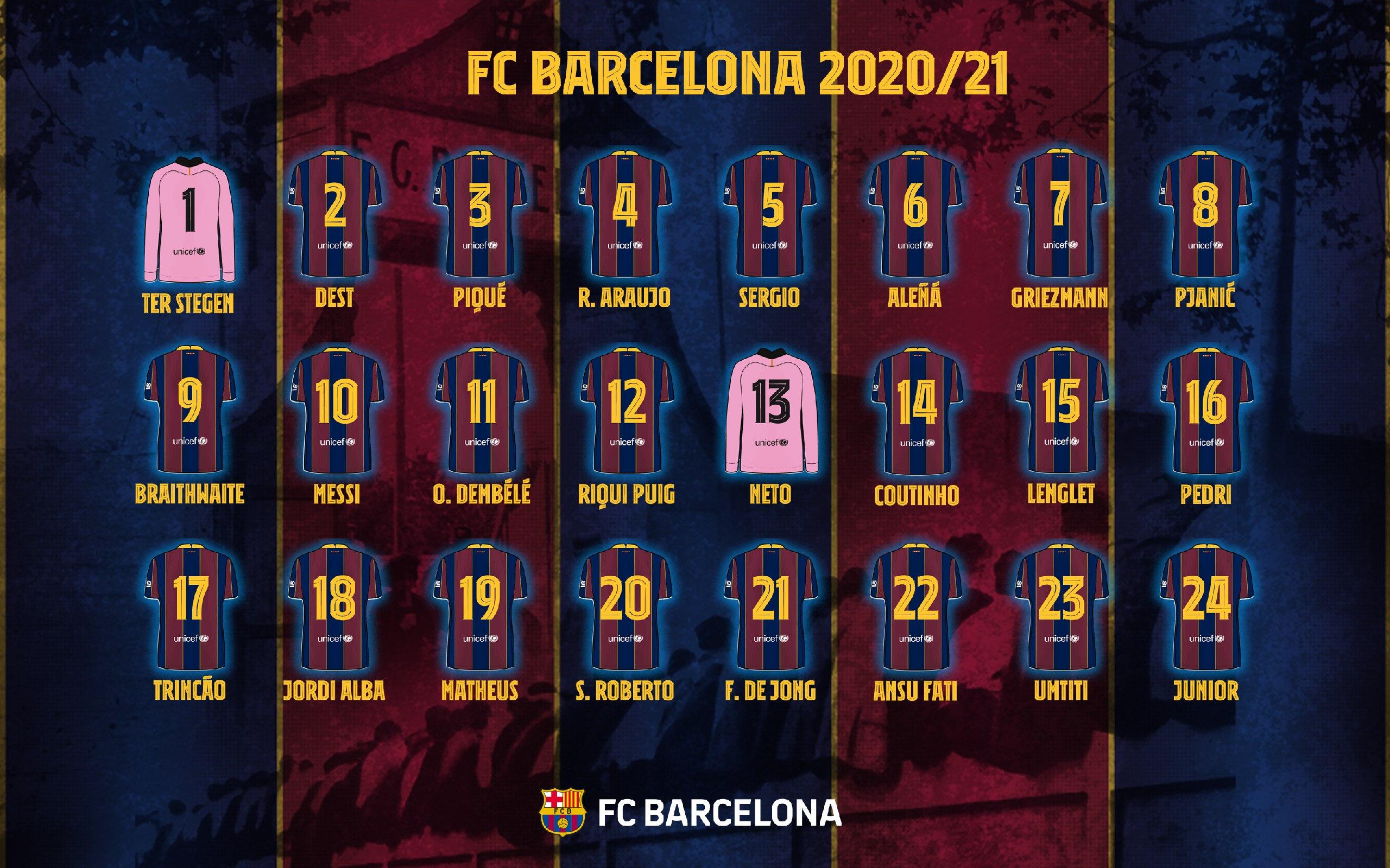 Barcelona striker Martin Braithwaite has been confirmed as the club's new number 9 - Bóng Đá