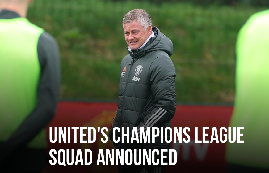 Manchester United: Sergio Romero, Phil Jones and Marcos Rojo left out of Champions League squad - Bóng Đá