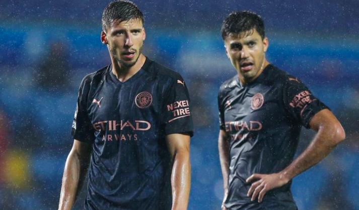 Man City Confirm 2020-21 Champions League Squad - Bóng Đá