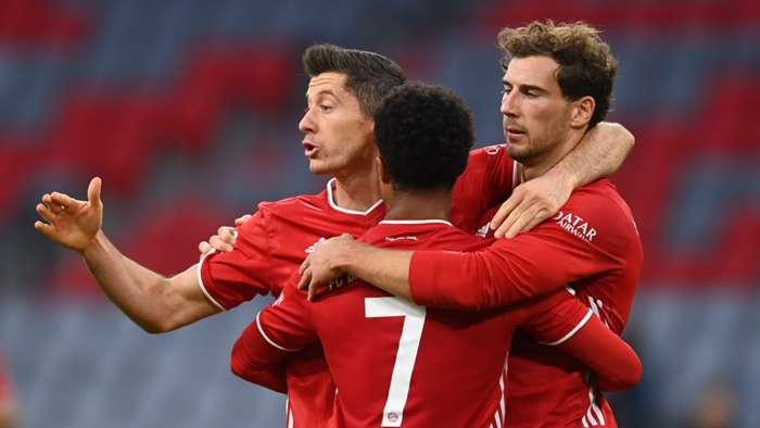 """Nc247info tổng hợp: Wenger: """"Bayern là số 1 châu Âu vì Barca,"""