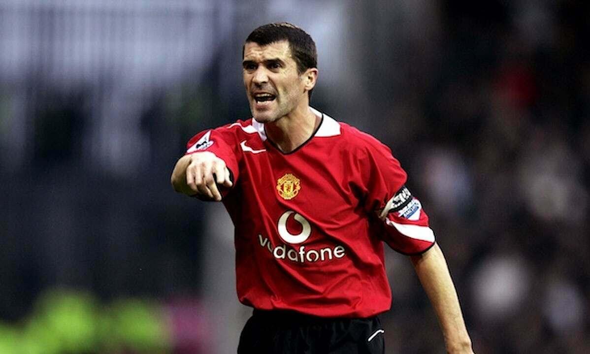 Đội hình Man Utd xuất sắc nhất kỷ nguyên Premier League: Quá bá đạo! - Bóng Đá