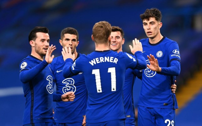 Southampton boss Ralph Hasenhuttl says Chelsea summer signings Timo Werner and Kai Havertz will 'kill' opponents - Bóng Đá