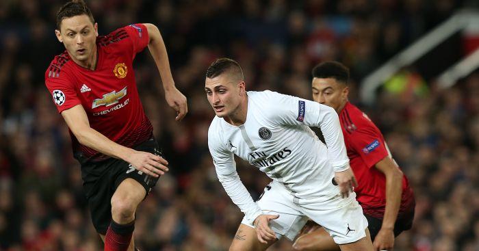 Paris Saint-Germain confirm double injury blow ahead of Manchester United fixture - Bóng Đá