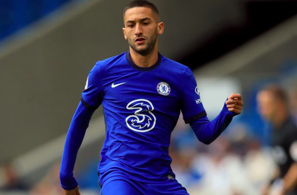 Give Him Time – Former Chelsea Boss On Blues New Boy Ziyech - Bóng Đá