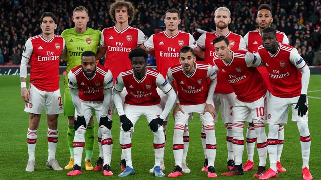 XONG! Arsenal định đoạt số phận Mesut Ozil cực sốc - Bóng Đá