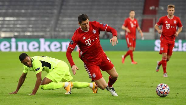 Thể hiện uy quyền, Bayern Munich hủy diệt Atletico Madrid không thương tiếc - Bóng Đá