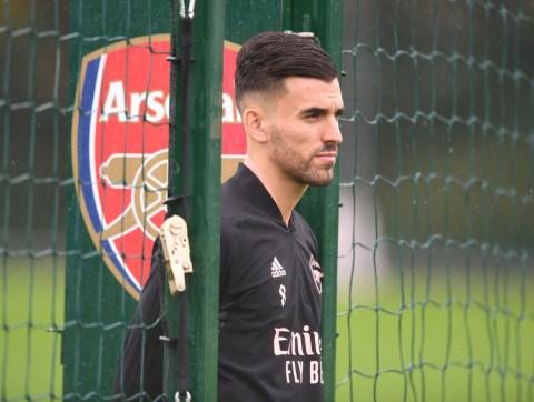 XONG! Lộ hình ảnh mới nhất, Arsenal đón nhận cú hích cực lớn - Bóng Đá