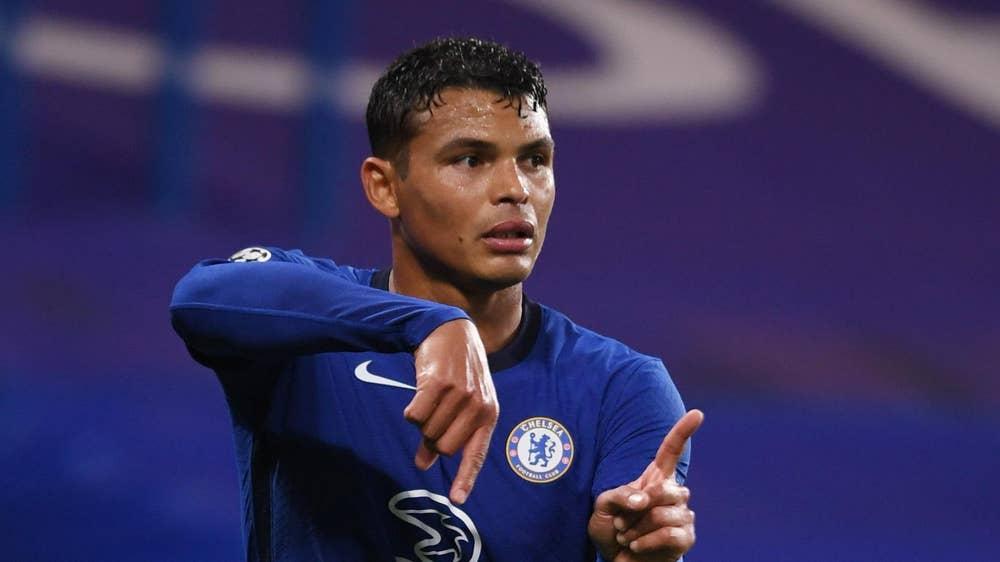 Chelsea ra sân với đội hình nào đấu Man Utd? - Bóng Đá
