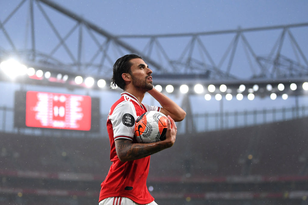 'Great news': Some Arsenal fans react after hearing who's back in full training - Bóng Đá