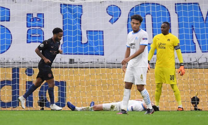 Bóp nghẹt đối thủ, Man City tiếp tục bay cao ở Champions League - Bóng Đá