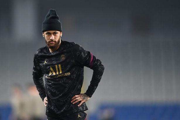Neymar 'prioritises' new five-year PSG deal as he gives up hopes of Barcelona return - Bóng Đá