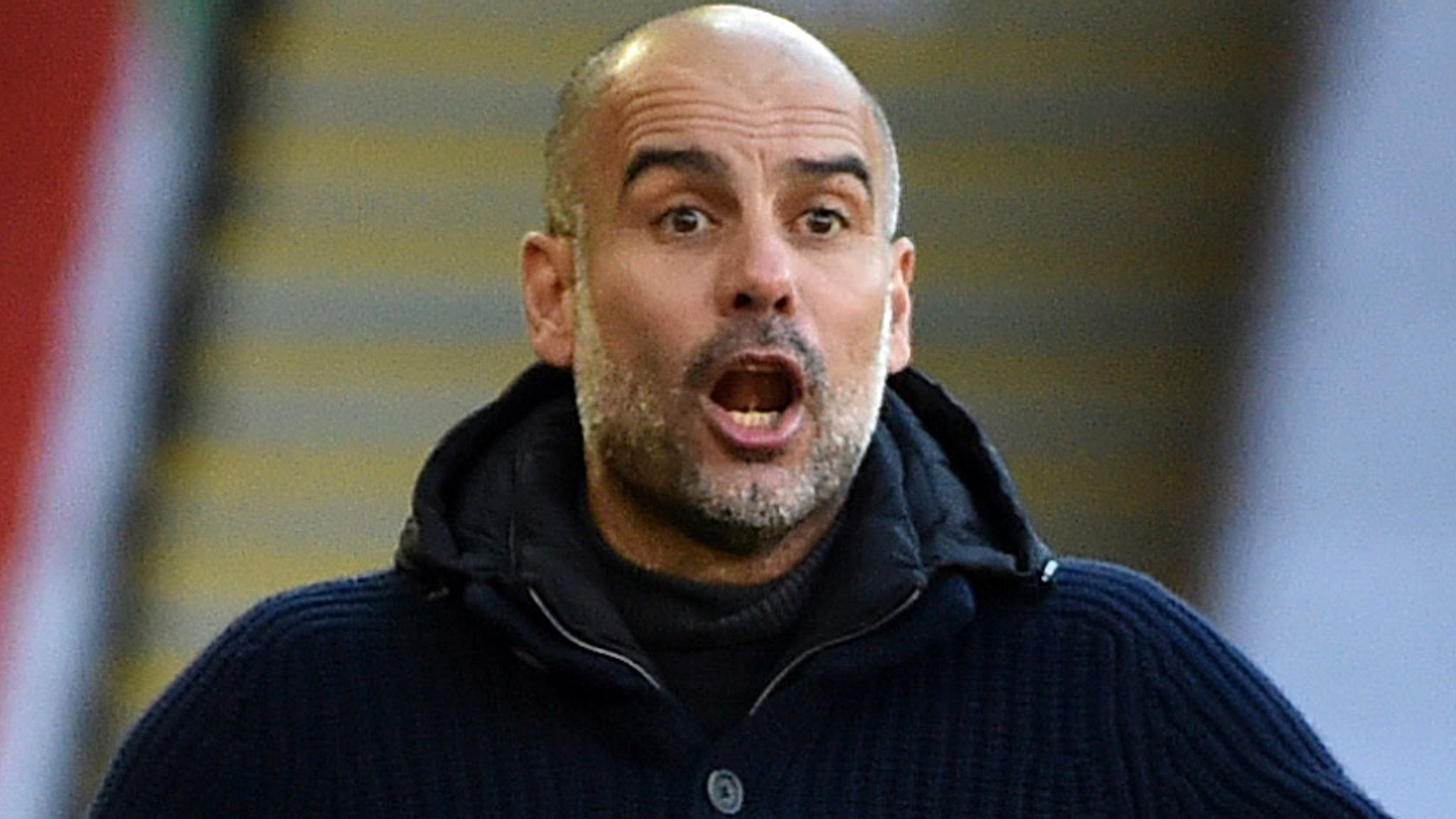 'MY CAREER AS BARCA MANAGER IS OVER': PEP GUARDIOLA RULES OUT CAMP NOU RETURN - Bóng Đá