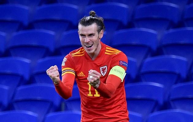 Bale ghi dấu ấn, xứ Wales bay cao tại Nations League - Bóng Đá