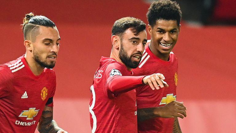 Lần đầu cho 2 tân binh, Man Utd ra sân với đội hình nào đấu Southampton? - Bóng Đá