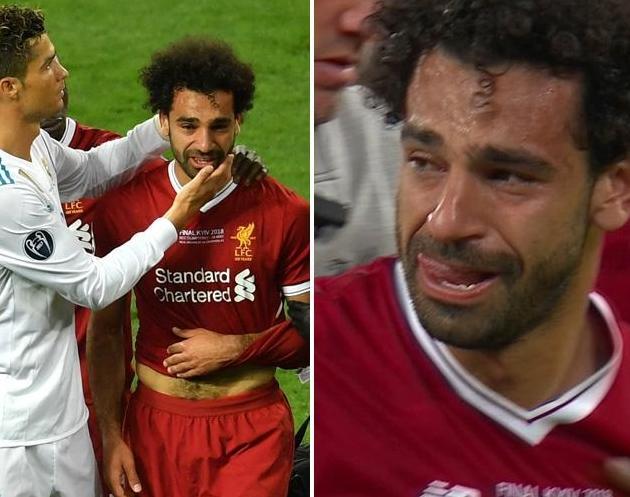 Mất bao lâu để ca chấn thương trật khớp vai như Mohamed Salah hồi phục - Bóng Đá