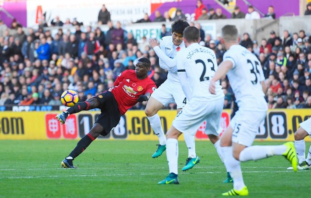 Mourinho yêu cầu mọi vị trí của Man Utd phải ghi bàn - Bóng Đá