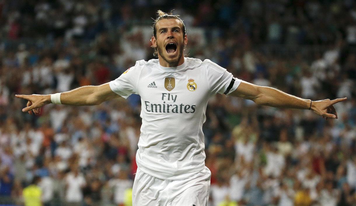 Chi 90 triệu bảng, Man Utd quyết có Bale trong ngày 31/8  - Bóng Đá