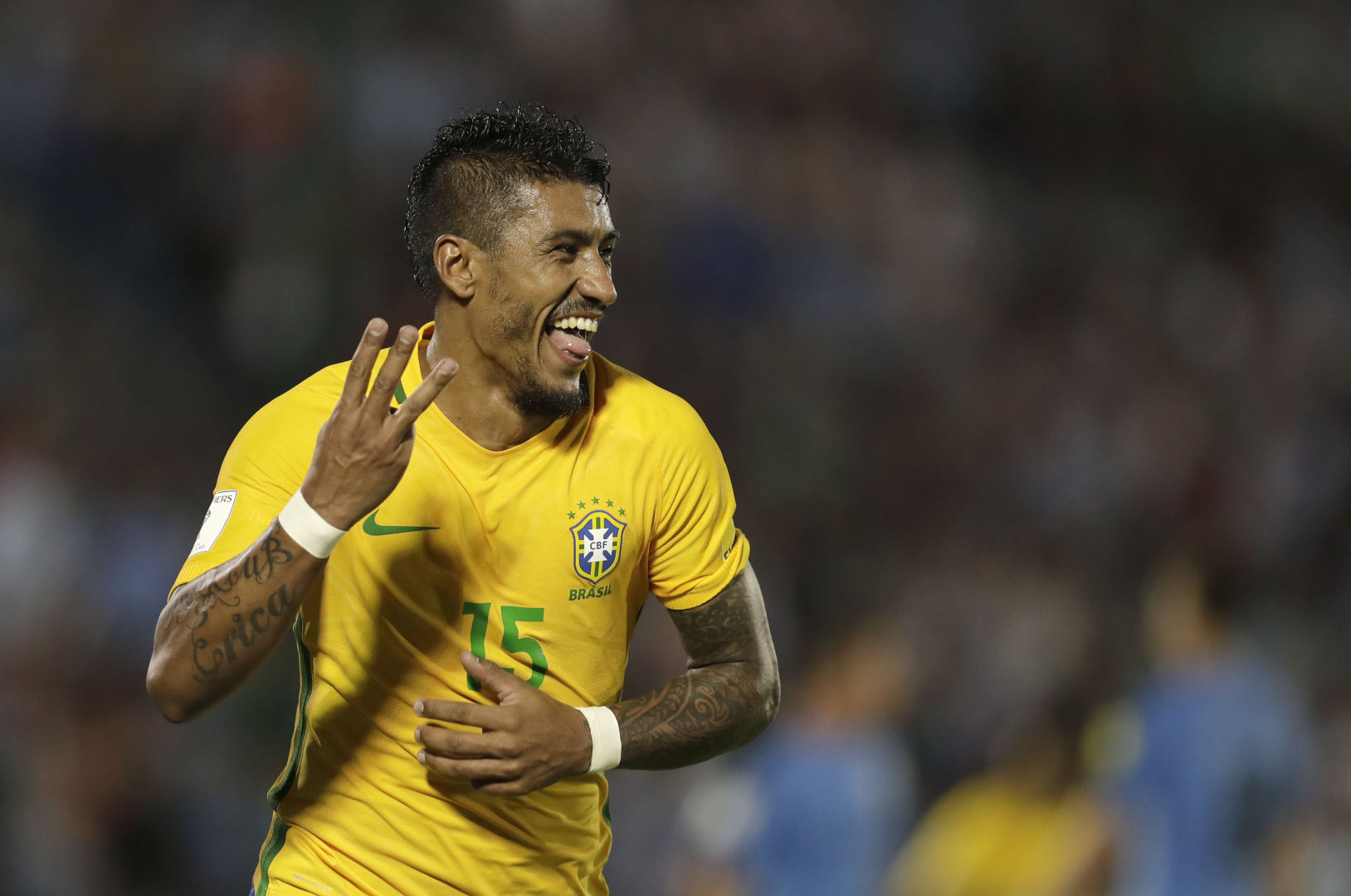 Sợ hụt Coutinho, Barca đón sao từ Trung Quốc - Bóng Đá