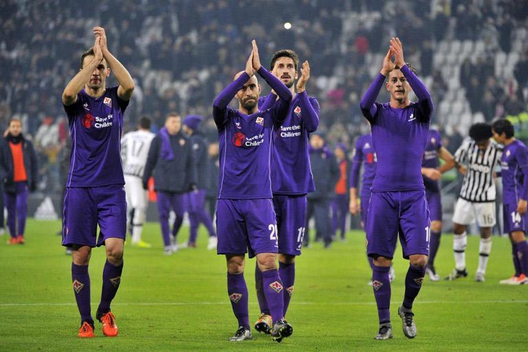 Nikola Kalinic và những cuộc tháo chạy khỏi Fiorentina - Bóng Đá