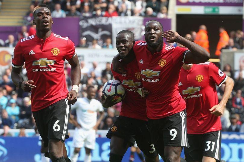 Man Utd san bằng kỉ lục 110 năm trong ngày đại thắng - Bóng Đá
