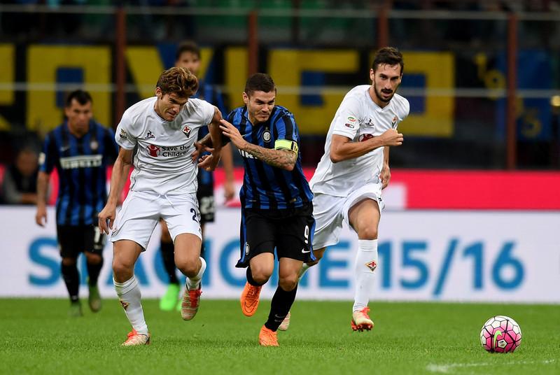 Trước vòng 3 Serie A: - Bóng Đá
