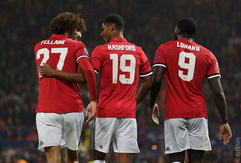 5 điểm nhấn Man Utd 3-0 Basel: Tái ông thất mã - Bóng Đá