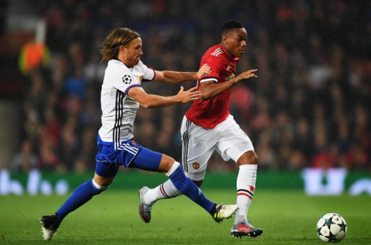Chấm điểm Man Utd sau trận đại thắng Basel: Dấu ấn Bỉ trong lòng Quỷ đỏ - Bóng Đá