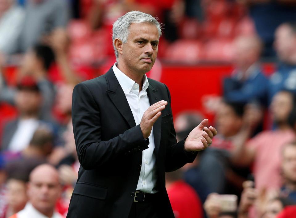 Tiết lộ: Vì sao Herrera không được Mourinho trọng dụng? - Bóng Đá