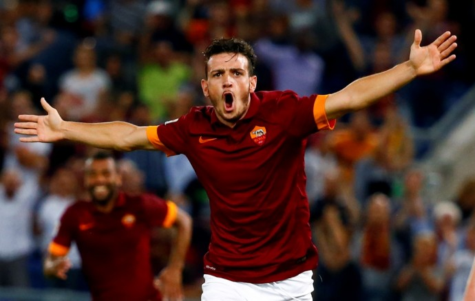 Chấm điểm AS Roma: Edin Dzeko - Sự trở lại của nhà vua - Bóng Đá