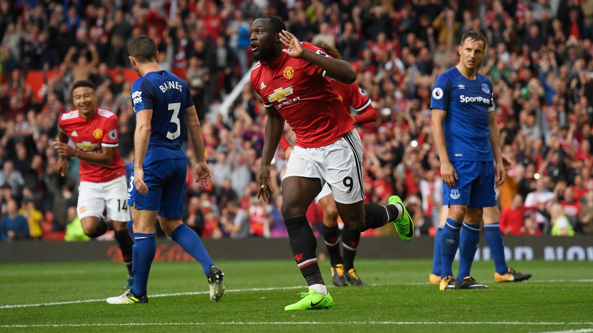 Sánh ngang Andy Cole, Lukaku xuất sắc nhất Man Utd 16 năm qua – Arsenal Info