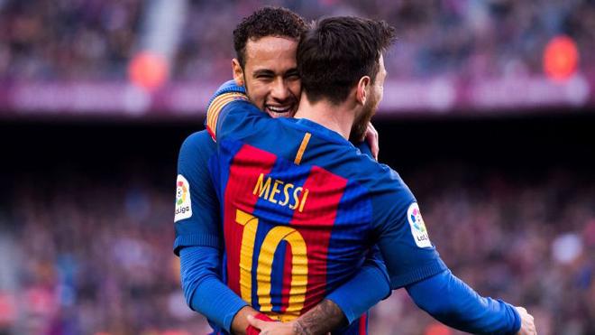 Cavani: Xin lỗi Neymar, đây không phải là Barca - Bóng Đá