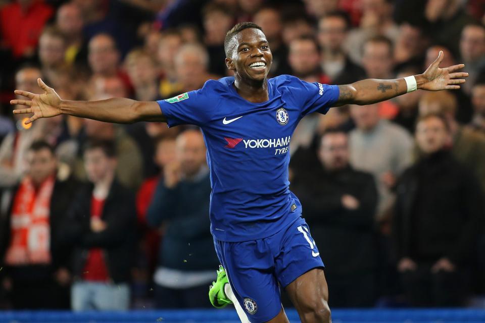 5 năm cho 1 lần ra sân: Musonda và bi kịch của những ngôi sao trẻ ở Stamford Bridge - Bóng Đá