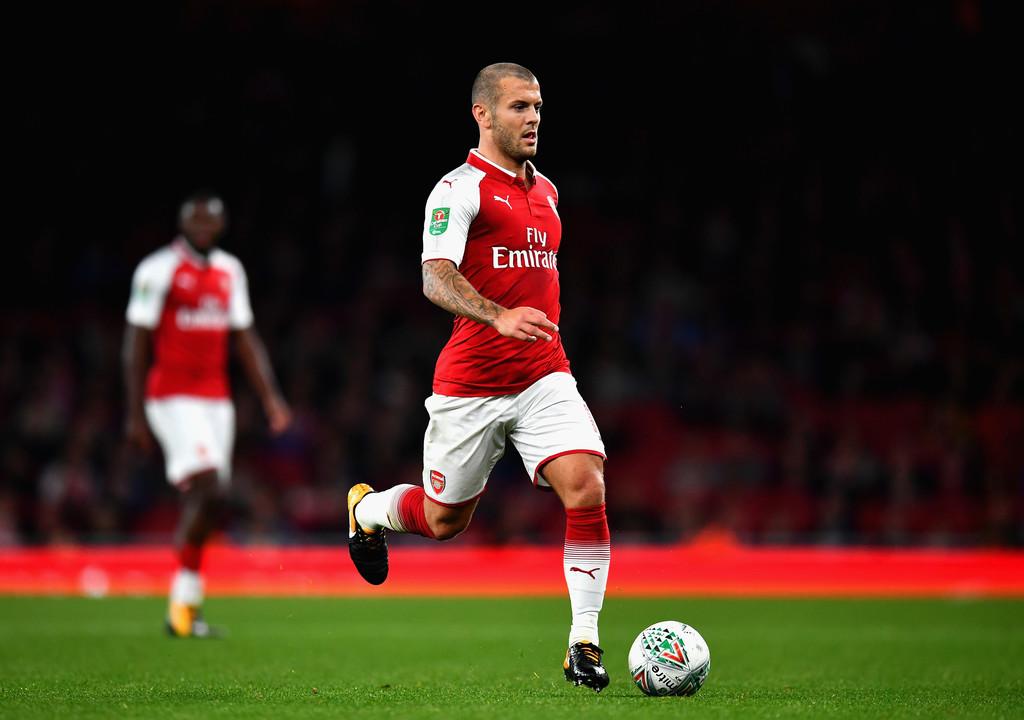 Thêm một cầu thủ từ chối gia hạn với Arsenal