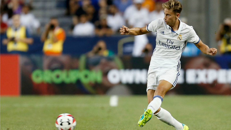 Chốt thêm hợp đồng mới, Real Madrid tiếp tục giữ chân ngôi sao - Bóng Đá
