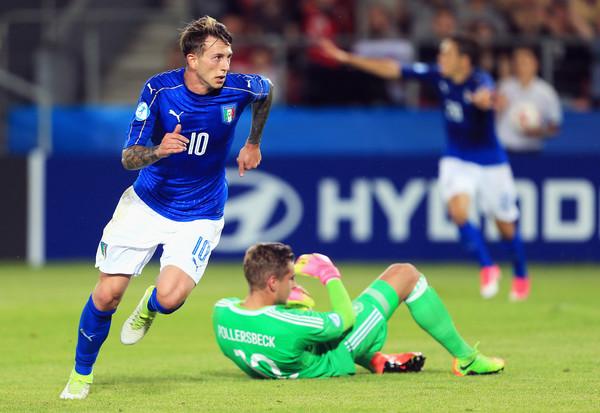 Vòng loại World Cup 2018: Italia - bình mới, rượu cũ - Bóng Đá