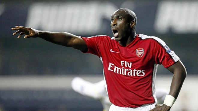 TOP những cầu thủ từng khoác áo cả Tottenham và Arsenal - Bóng Đá