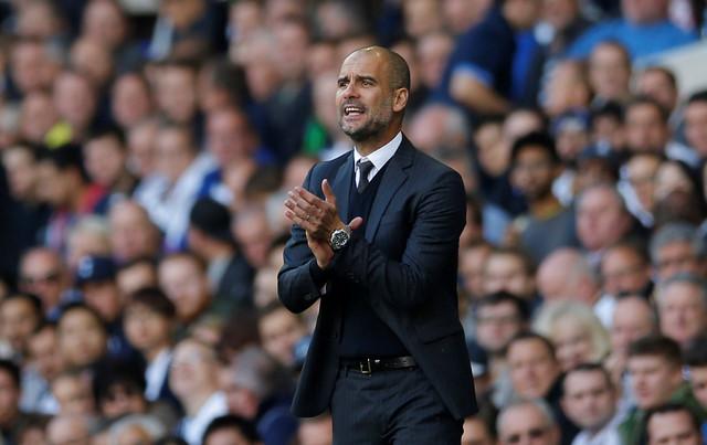Man City độc chiếm giải thưởng xuất sắc tháng 10 của Premier League - Bóng Đá