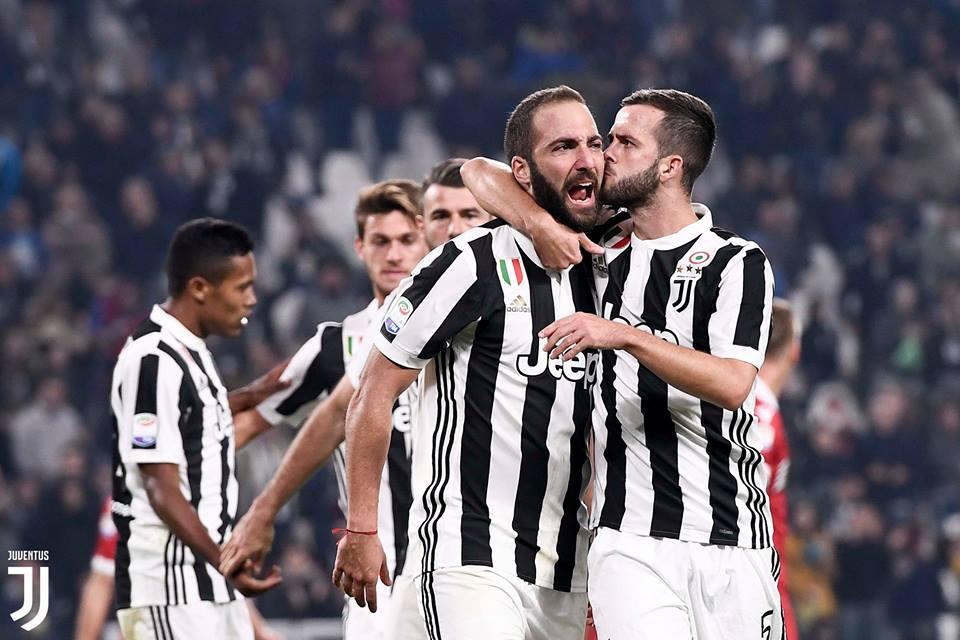 21h00 ngày 19/11, Sampdoria vs Juventus: - Bóng Đá