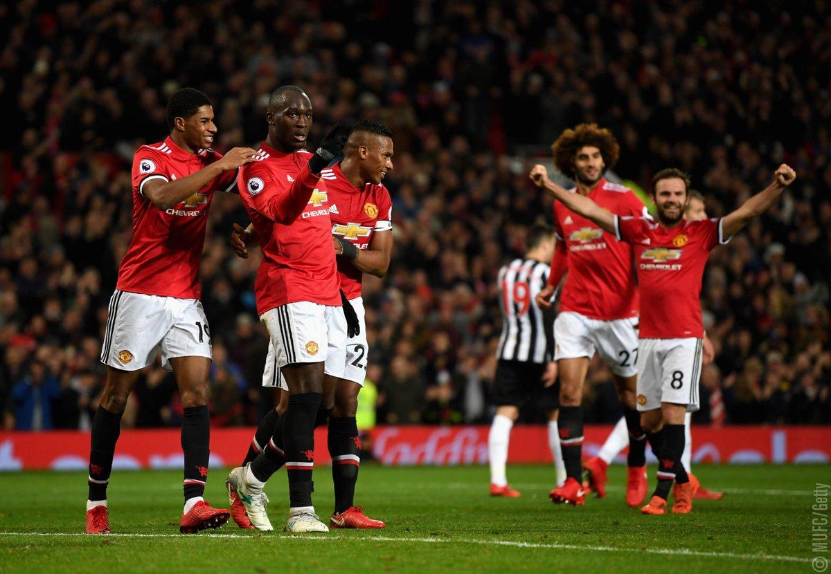 5 điểm nhấn Man Utd 4-1 Newcastle: Ngày trở về của