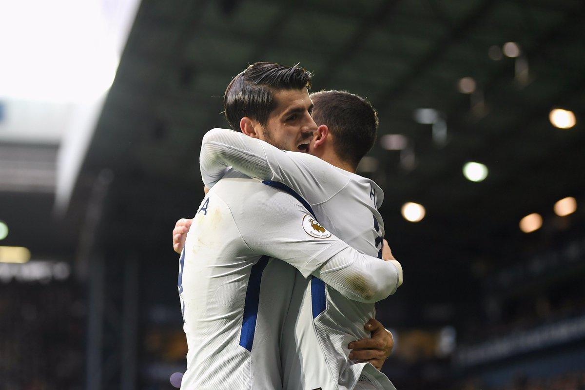 5 điểm nhấn West Brom 0-4 Chelsea: Chủ nhà đã