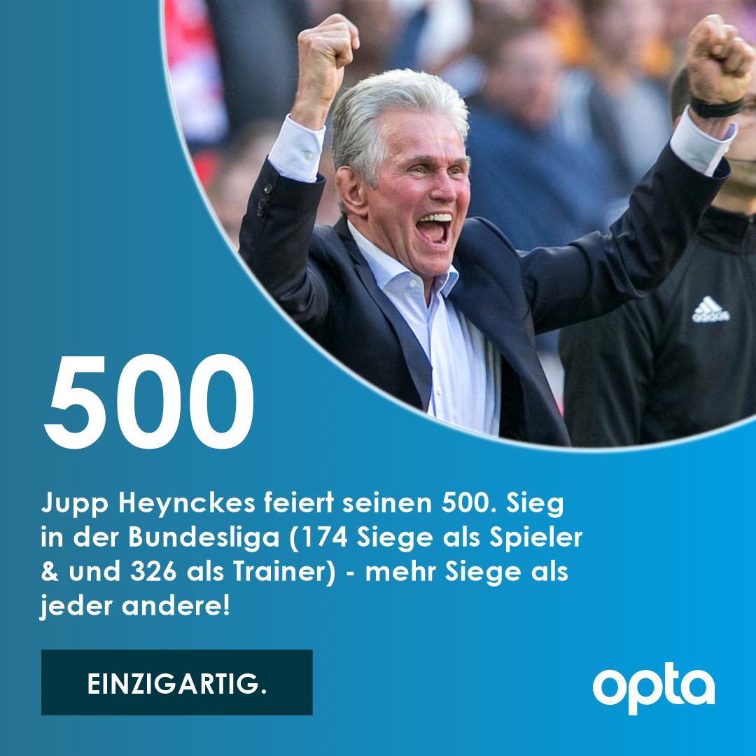 HLV Heynckes ngỡ ngàng trước siêu kỉ lục trong ngày Bayern đại thắng - Bóng Đá