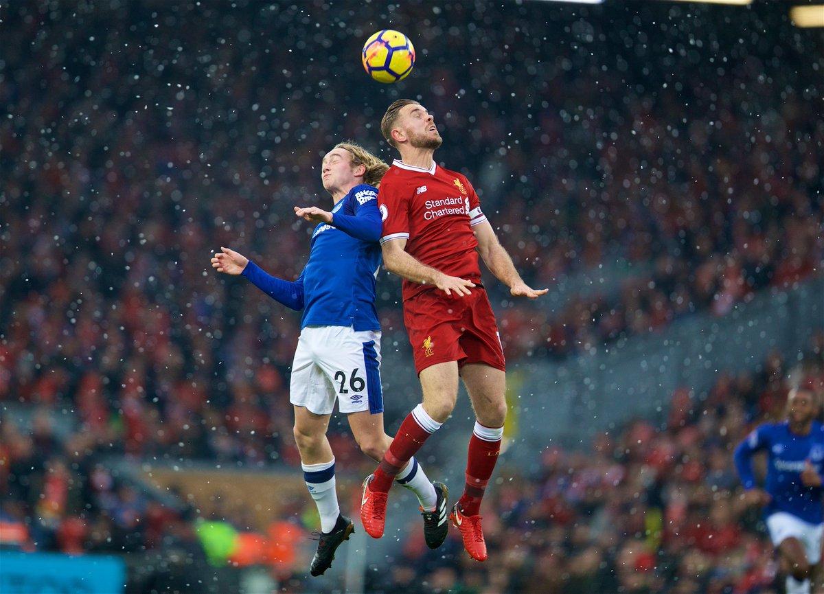 TRỰC TIẾP Liverpool 0-0 Everton: The Kop lẫn át hoàn toàn - Bóng Đá