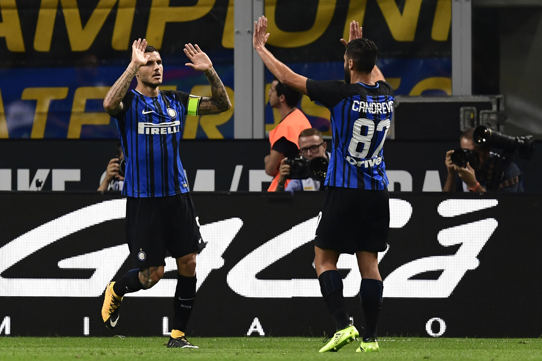 03h00 ngày 13/12, Inter Milan vs Pordenone: Nghịch lí luôn tồn tại - Bóng Đá