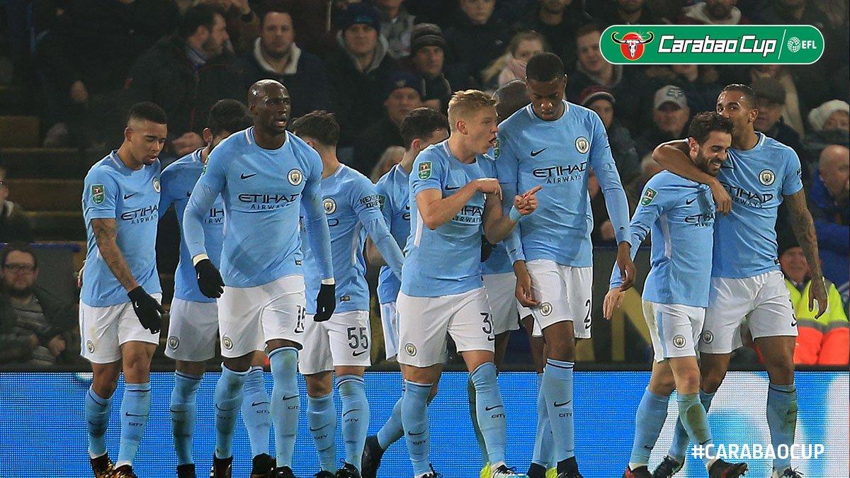 5 điểm nhấn Man City 1-1 (4-3 penalty) Leicester: Vardy