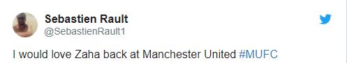 Zaha tỏa sáng, các CĐV Manchester cảm thấy tiếc nuối - Bóng Đá
